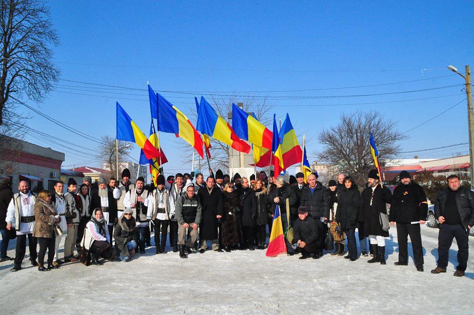 GOGU PUIU, eroul Dobrogei, comemorat la Cobadin. Manifestări culturale de amploare la Constanţa, dedicate rezistenţei anticomuniste.